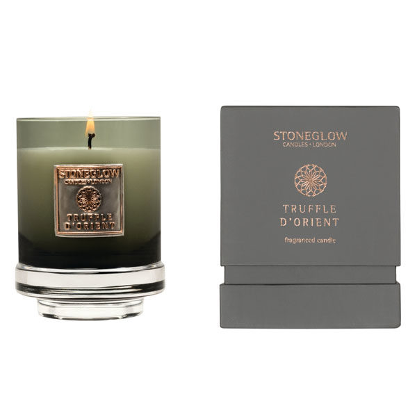 Luxury Candles by Stoneglow